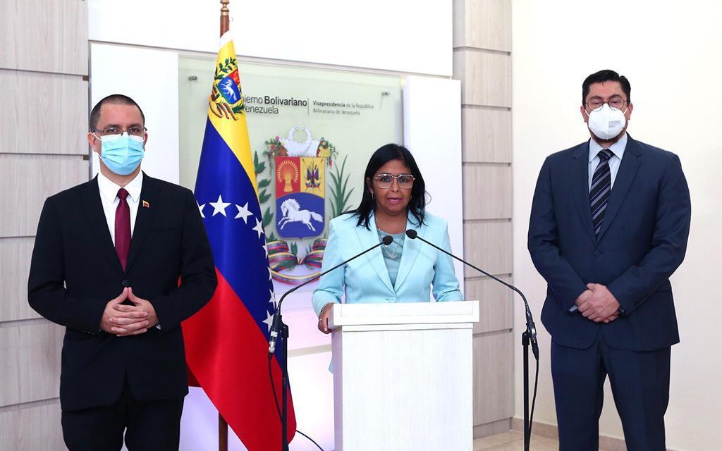 Venezuela registra 1.526 nuevos contagios de la Covid-19 en las últimas 24 horas