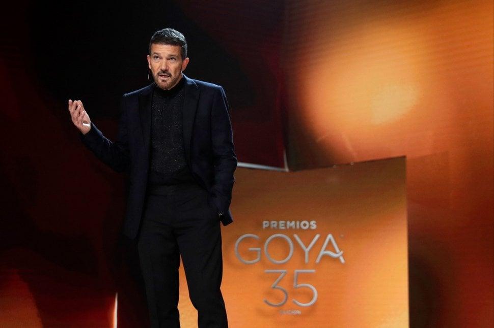 """Chile sin Goya: """"El agente topo"""" no pudo contra la película colombiana y se quedó sin el galardón"""