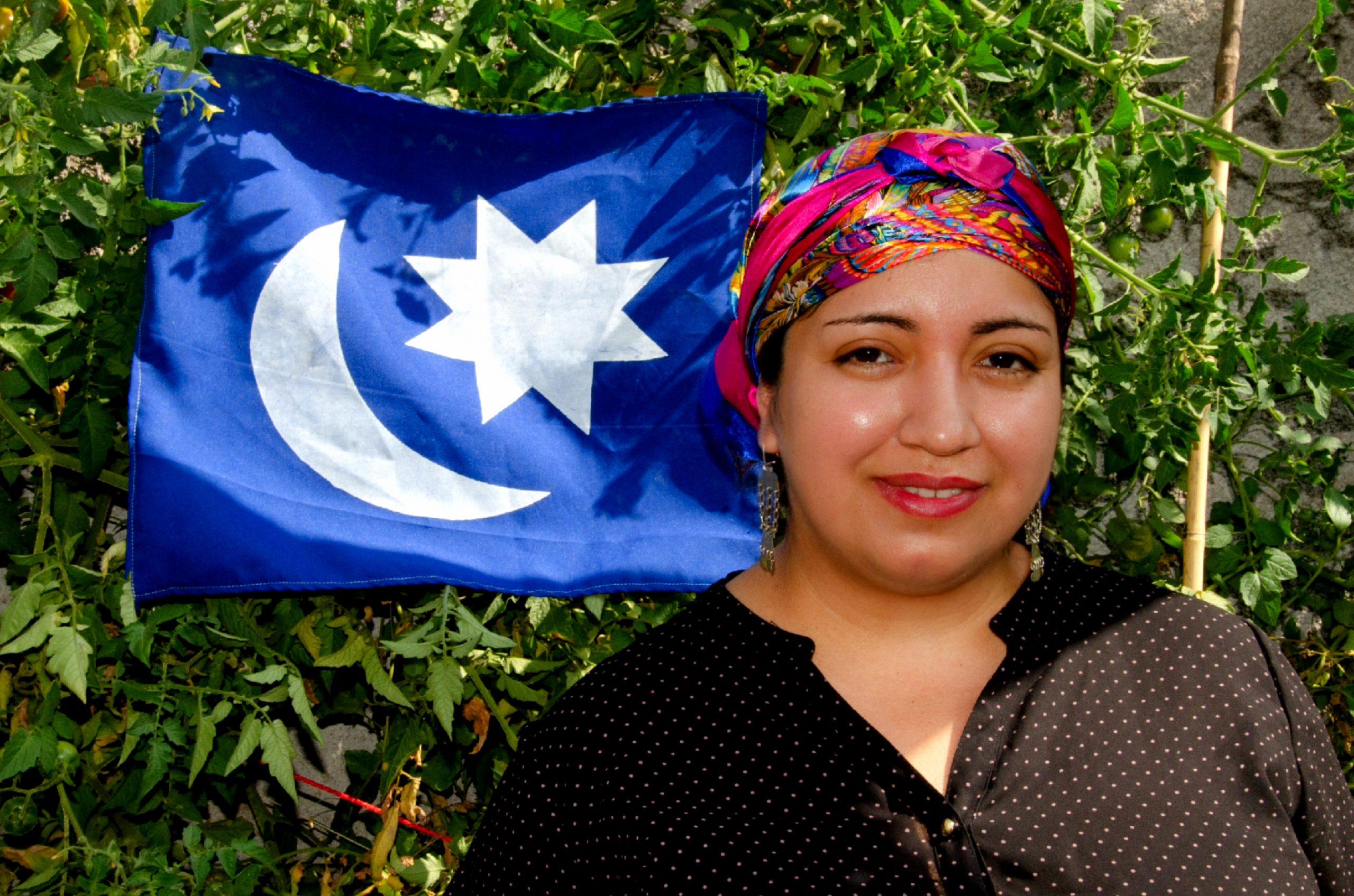 Isabel Cayul, candidata mapuche a la Constituyente: «Nuestra propuesta es ecofeminista, antineoliberal y plurinacional»