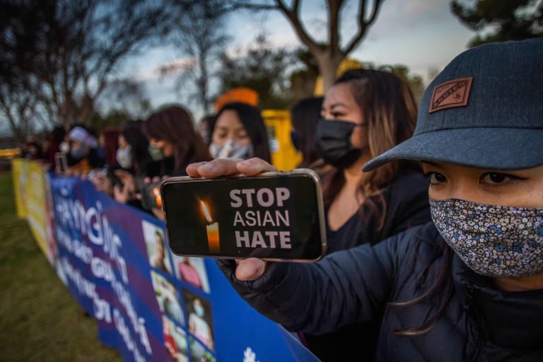 #StopAsianHate: Continúan manifestaciones y vigilias en EE.UU. en rechazo al racismo contra asiáticos
