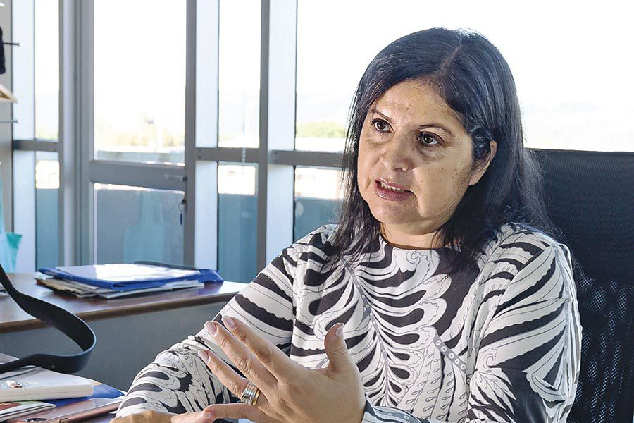 El polémico perfil de Marcela Cartagena, la Fiscal que reemplazará a José Ortiz en el caso de Tomás Bravo