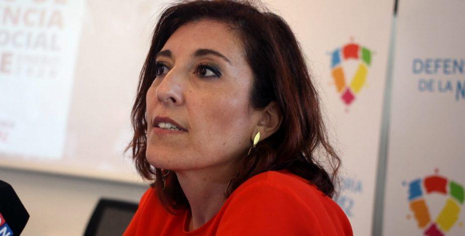Suprema rechaza solicitud de «Chile Vamos» y mantiene en su cargo a la Defensora de la Niñez, Patricia Muñoz