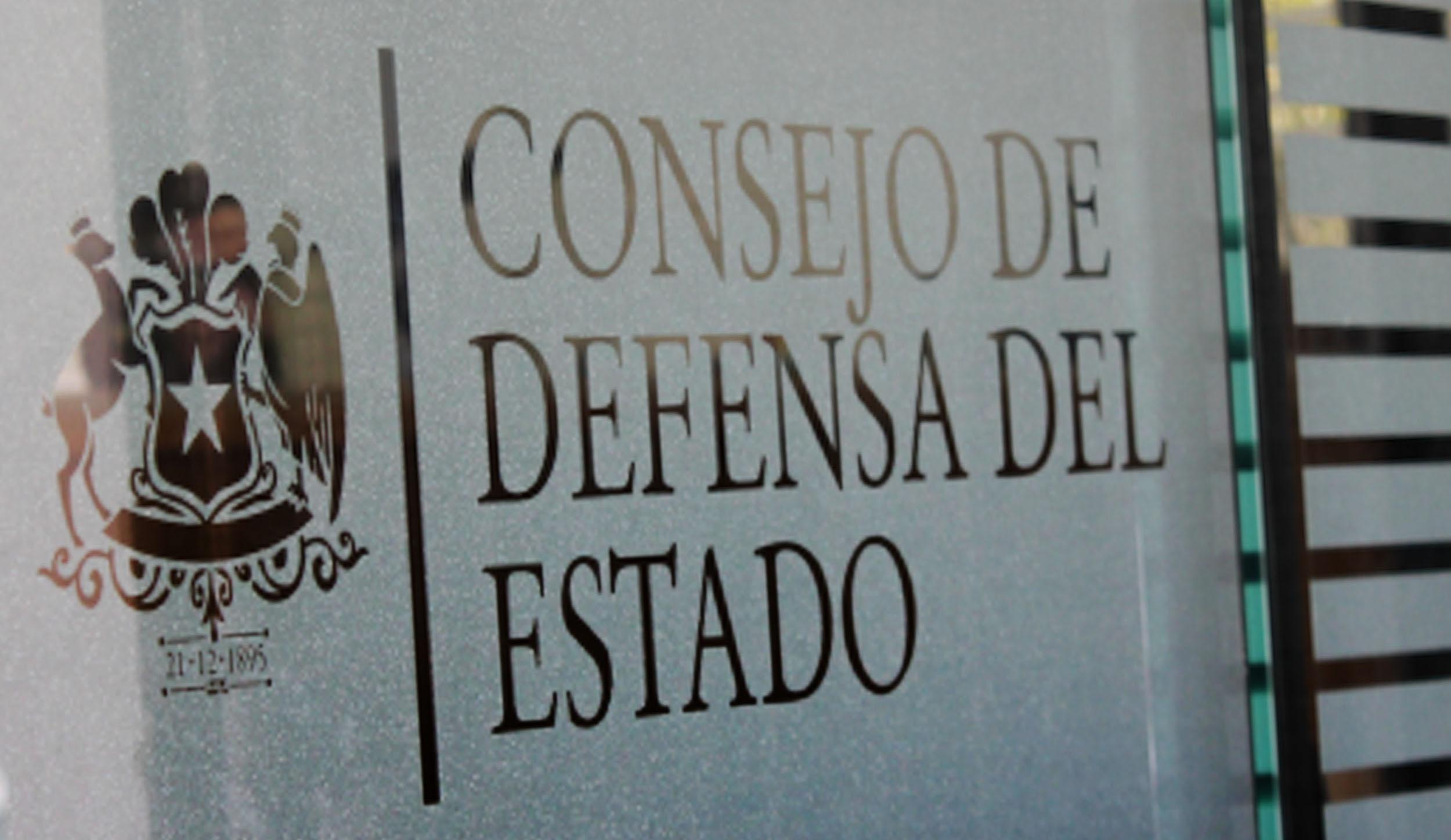 Consejo de Defensa del Estado se querella contra carabinero por brutal golpiza a manifestante en El Bosque