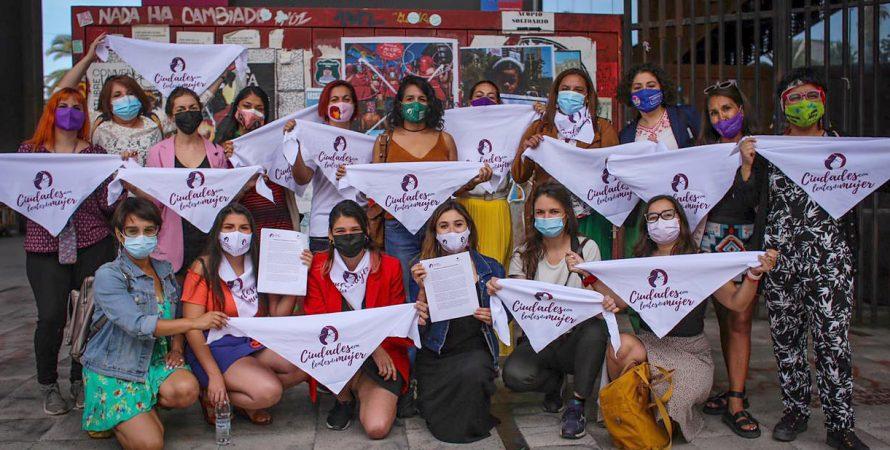 «Con Lentes de Mujer»: Candidatas feministas buscan garantizar participación de las mujeres en los gobiernos locales