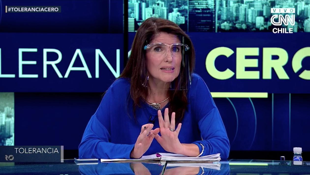 La pregunta que complicó a Paula Narváez por su pasada defensa para que el SII no se querellara contra empresas que financiaron ilegalmente la política