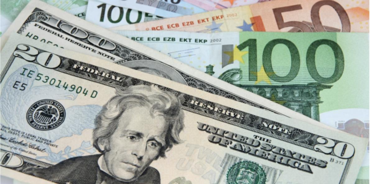 TeleTrade: El EURUSD con probabilidades de continuar a la baja, ante solidez del dólar