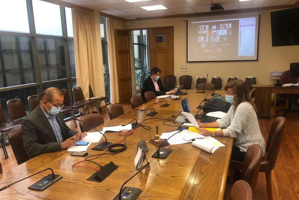 Eutanasia y cuidados paliativos: Comisión de Salud reanudó discusión de proyecto de ley