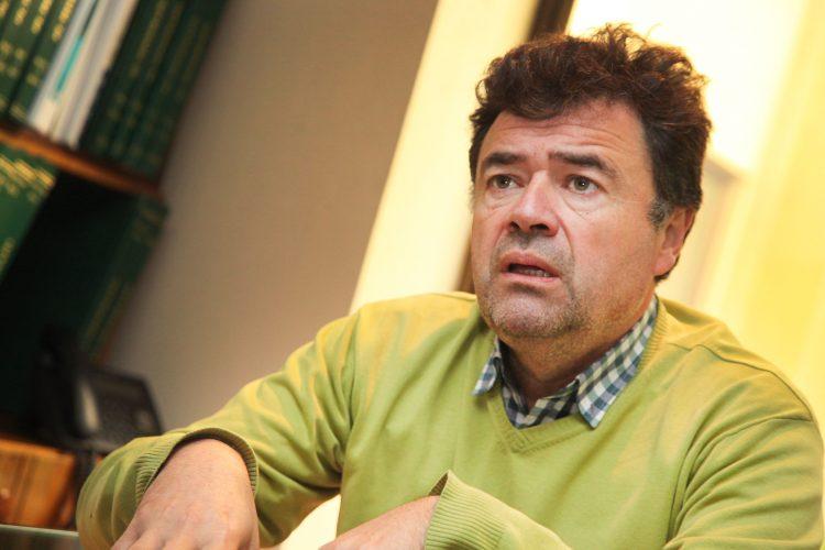 Esteban Valenzuela: «Vamos a pelear plata para los gobiernos territoriales y terminar con el saqueo económico de grandes empresas y oligarquías»