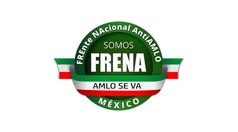 FRENAA: el grupo popoff de la oposición