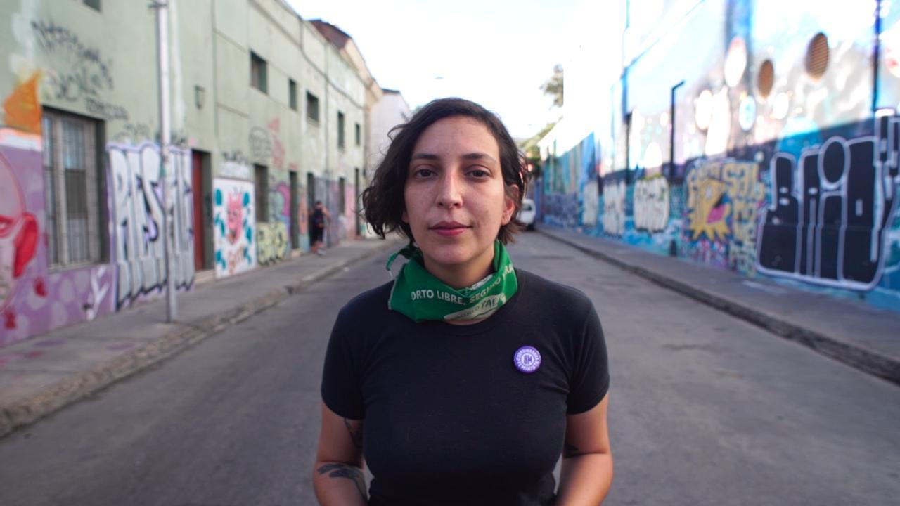 """Karina Nohales, candidata constituyente independiente, lanza su video de campaña: """"Somos protagonistas de nuestra historia y nuestra voz es indelegable"""""""