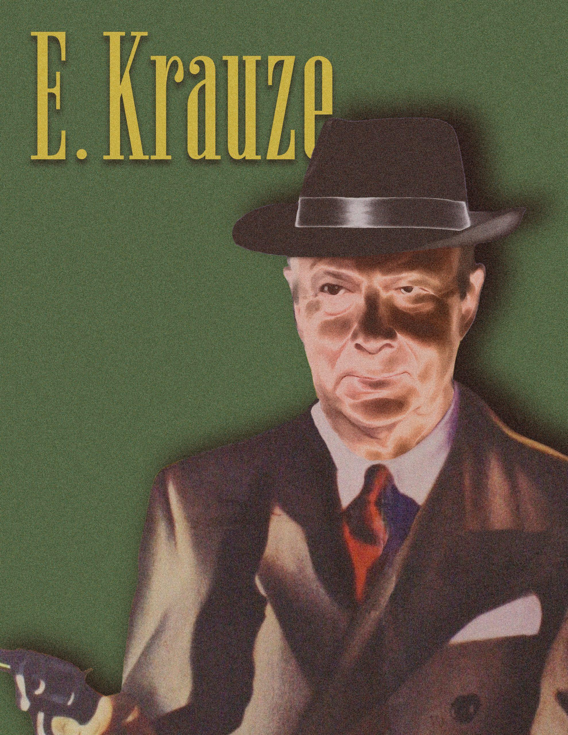 Enrique Krauze: Historiador a sueldo