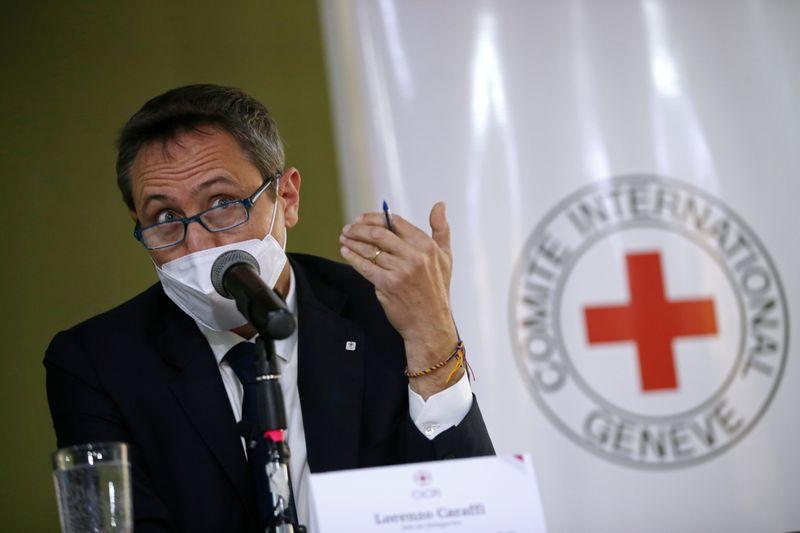 Cruz Roja advierte sobre violencia contra la población civil y consecuencias humanitarias del conflicto armado en Colombia