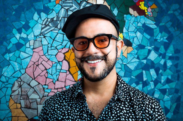 """Andrés Pérez homenajea a las niñas, niños y adolescentes de Chile con su canción """"Al Crecer"""""""