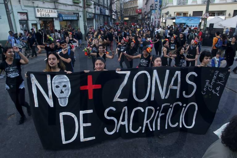 Gobernaciones socioambientales para Chile