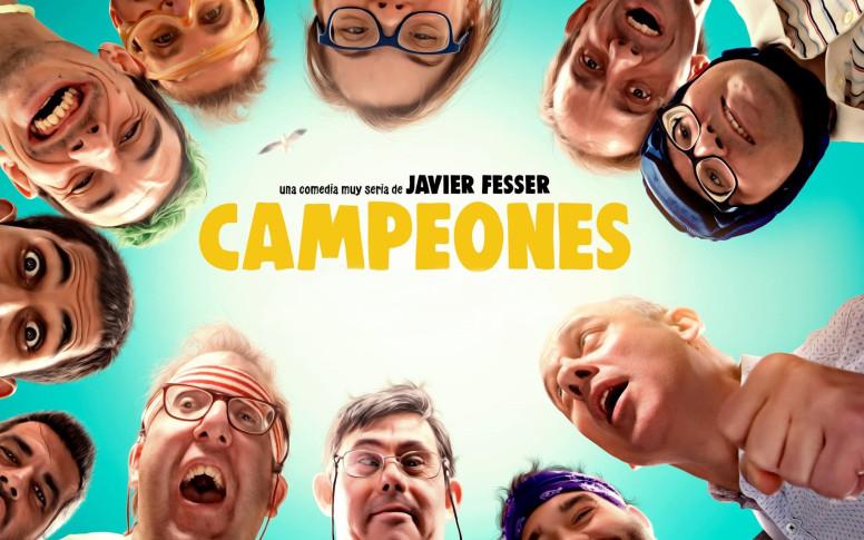 Comentario de cine: Campeones