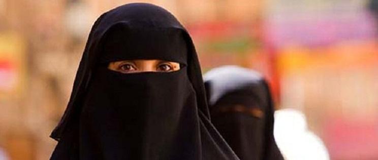 En ajustado referéndum: Suiza aprueba prohibición del uso del burka en espacios públicos