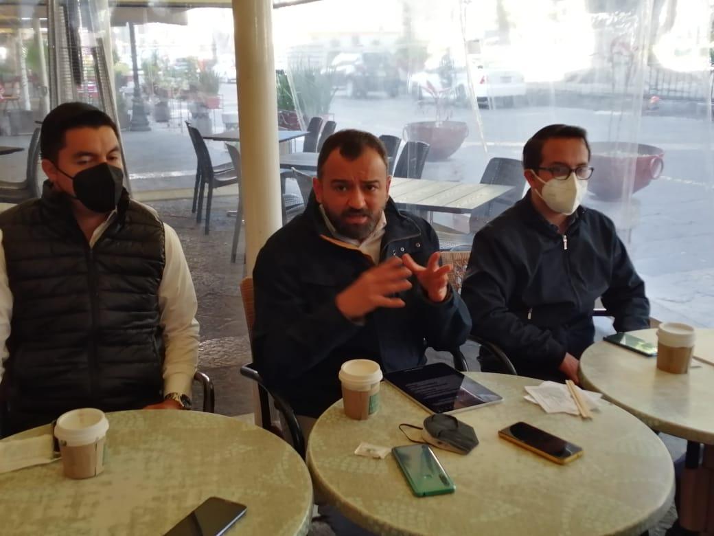 Agua de Puebla incumple con el saneamiento de agua, denuncia Auditoría Ciudadana