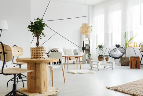 Cómo elegir los mejores muebles