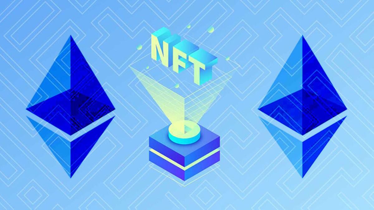 Conozca la primera galería de arte respaldada por NFT