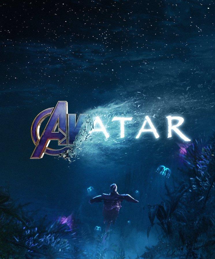"¡Vuelve a ser el Rey! Avatar destrona a Avengers ""EndGame"" como película más taquillera de la historia"