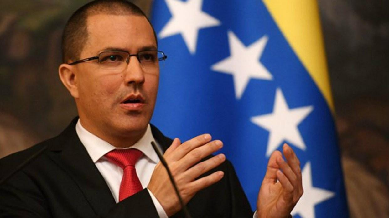 Canciller venezolano rechaza postura de Colombia por acciones de la FANB en zona fronteriza