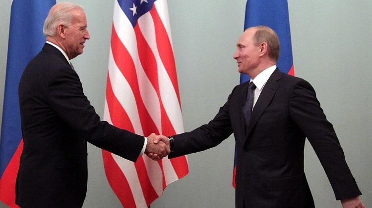 """Biden califica a Putin de """"asesino"""" y este le desea «buena salud»"""