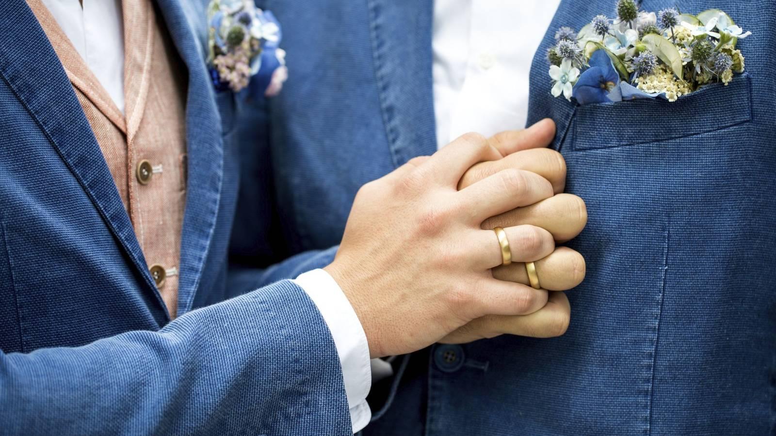 Se reactiva la discusión del proyecto de matrimonio igualitario en Chile