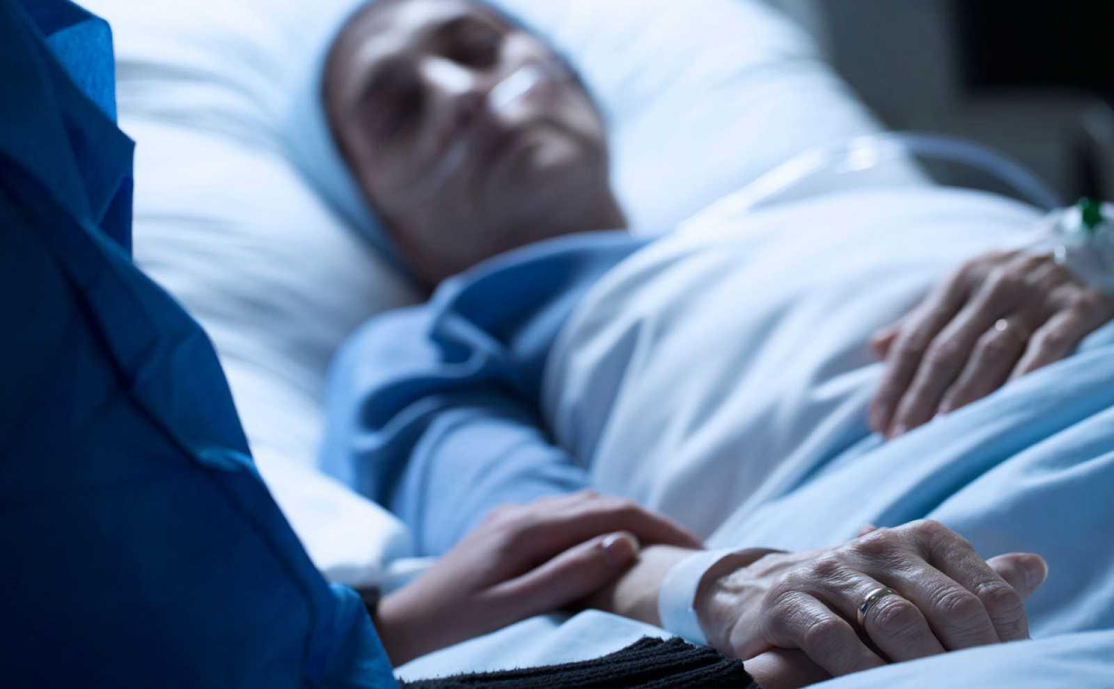 Crece el número de personas que optan por el suicidio asistido en Suiza