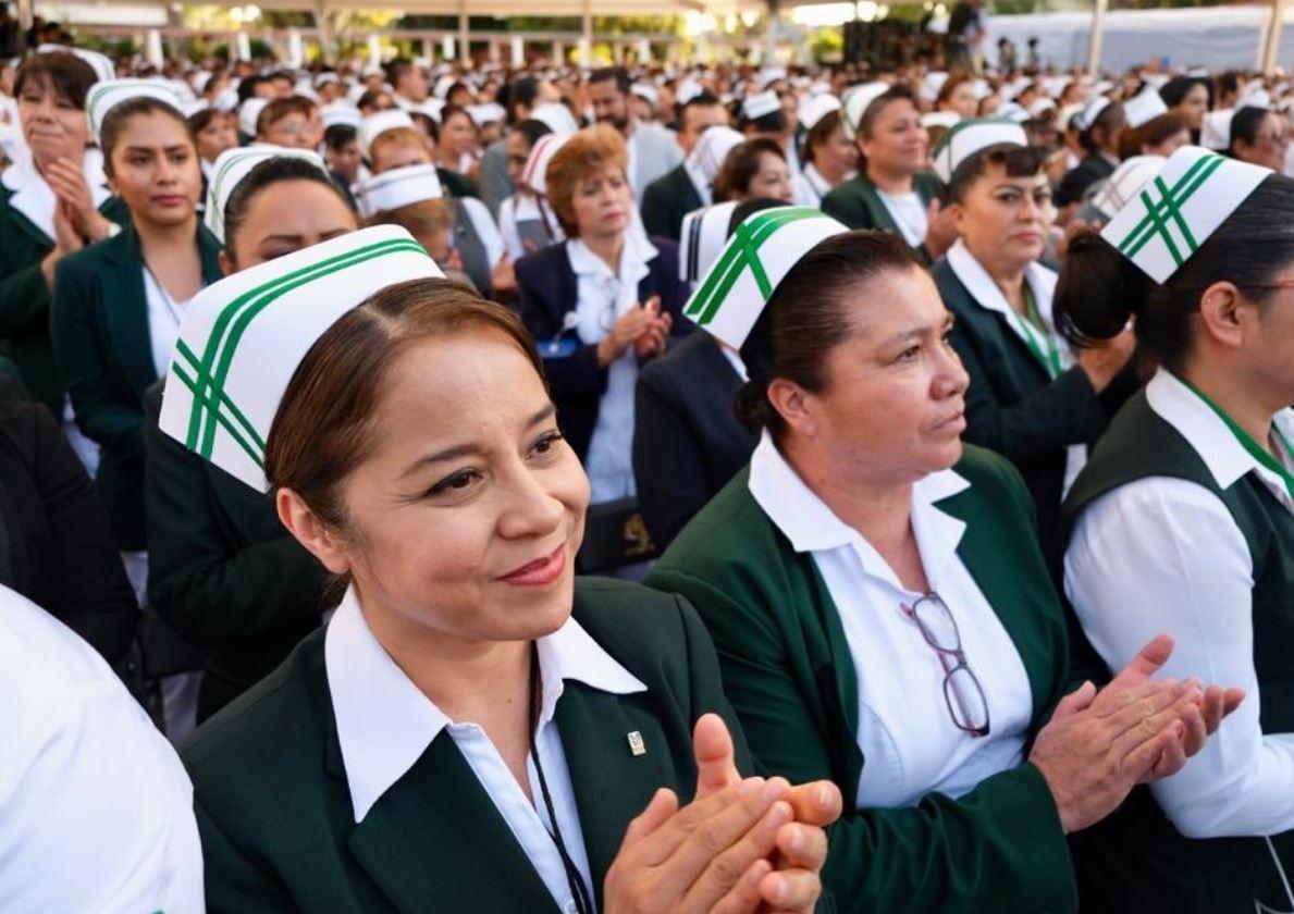 México: Aumentan agresiones contra personal médico por la pandemia
