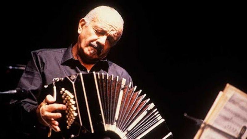 Argentina celebra el centenario de Astor Piazzola, el genio del tango moderno
