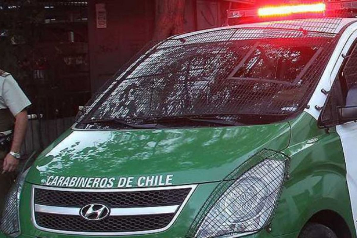 Detenidas 12 personas por fiesta clandestina en Peñalolén