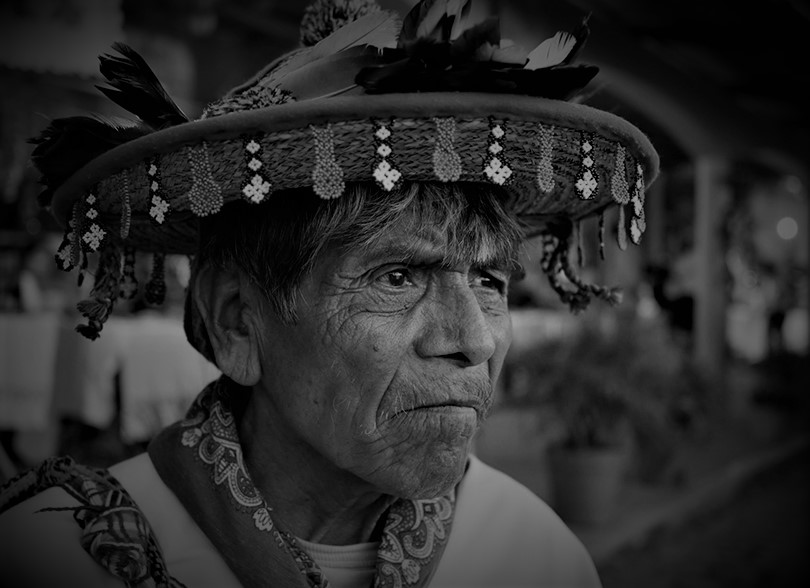 Can indigenous people prevent others from usurping their popular elected positions in Mexico?