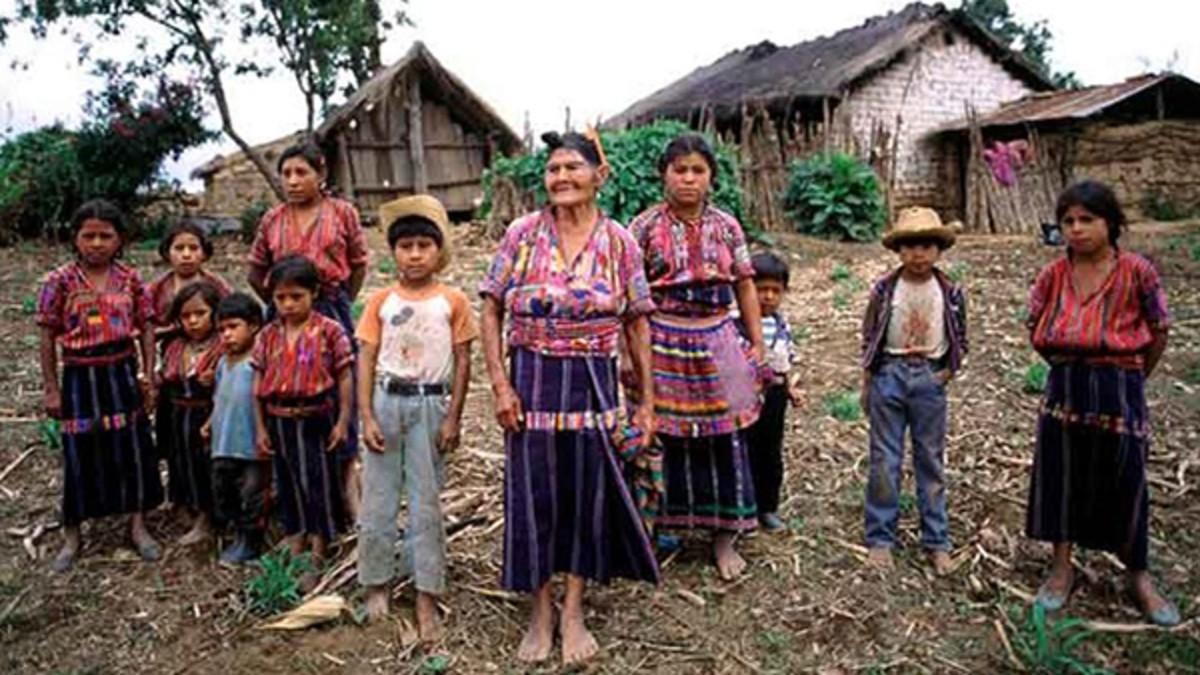 Pueblos indígenas de México rechazan las vacunas para covid-19