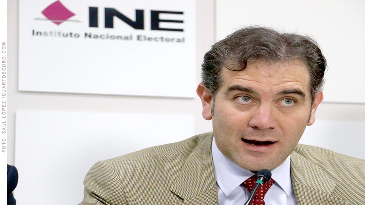 Morena y PT solicitarán juicio político contra el presidente del INE
