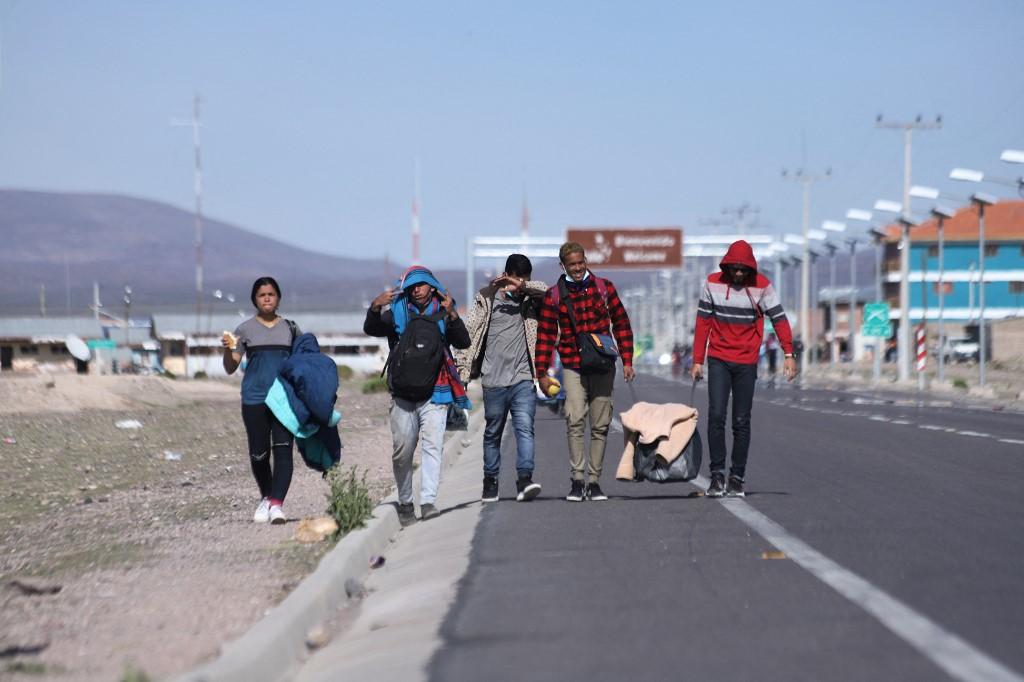 Sin costo ni requisitos de ingreso: U. de Chile convoca a curso online sobre migraciones contemporáneas