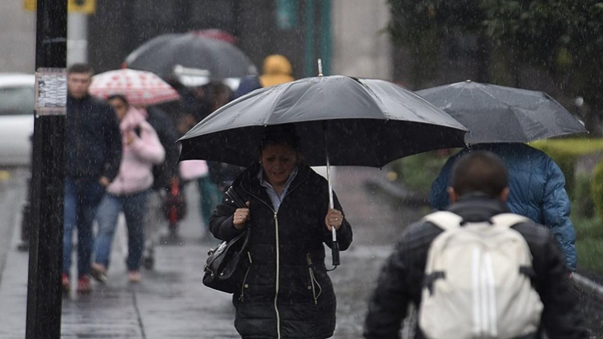 Servicio Meteorológico Nacional pronostica 20% de déficit de lluvias