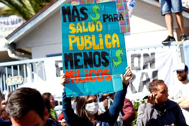"""Consuelo Villaseñor: """"La Convención Constitucional debe ser el espacio para construir un Estado garante de Derechos"""""""