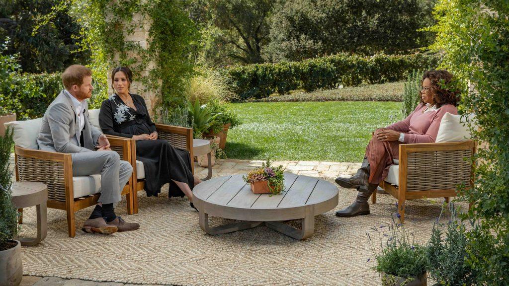 Rating asegurado: Oprah Winfrey presenta este domingo entrevista al príncipe Harry y Meghan Markle en medio de escándalos con la familia real