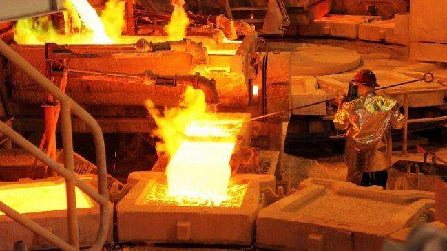 Pese a voto en contra de UDI: Cámara de Diputadas (os) aprueba idea de legislar Proyecto de #RoyaltyMinero para cobre y litio