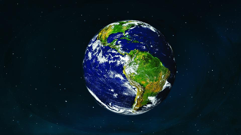 Revelan el tamaño de un pequeño planeta que se hundió en las entrañas de la Tierra