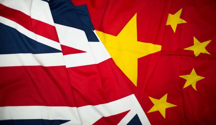 China convoca a la embajadora británica en Pekín para protestar por la imposición de sanciones por parte del Reino Unido