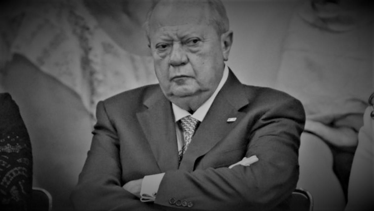 ¿Por qué la Fiscalía de México investiga a Carlos Romero Deschamps?