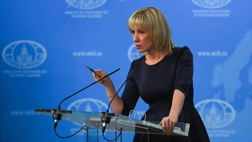 rusia sanciones nalvany