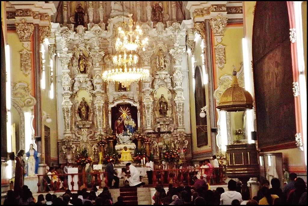 Protección Civil marca el alto a las procesiones de Semana Santa en Puebla