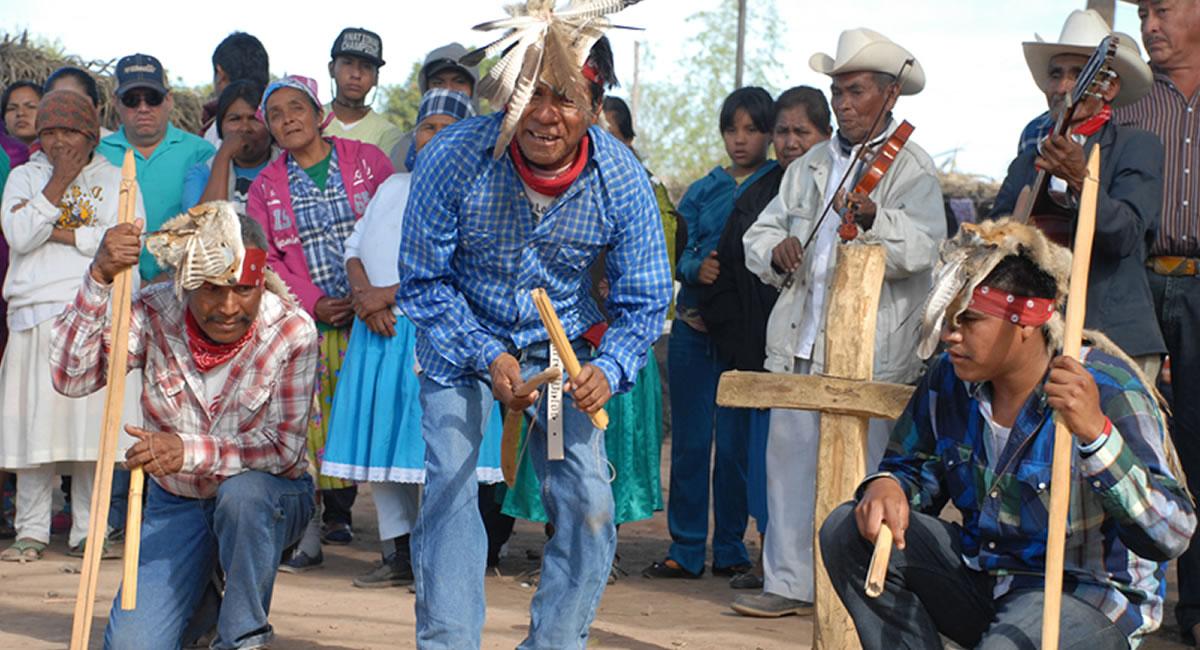 AMLO anuncia revisión de la propiedad de la tierra en la zona yaqui