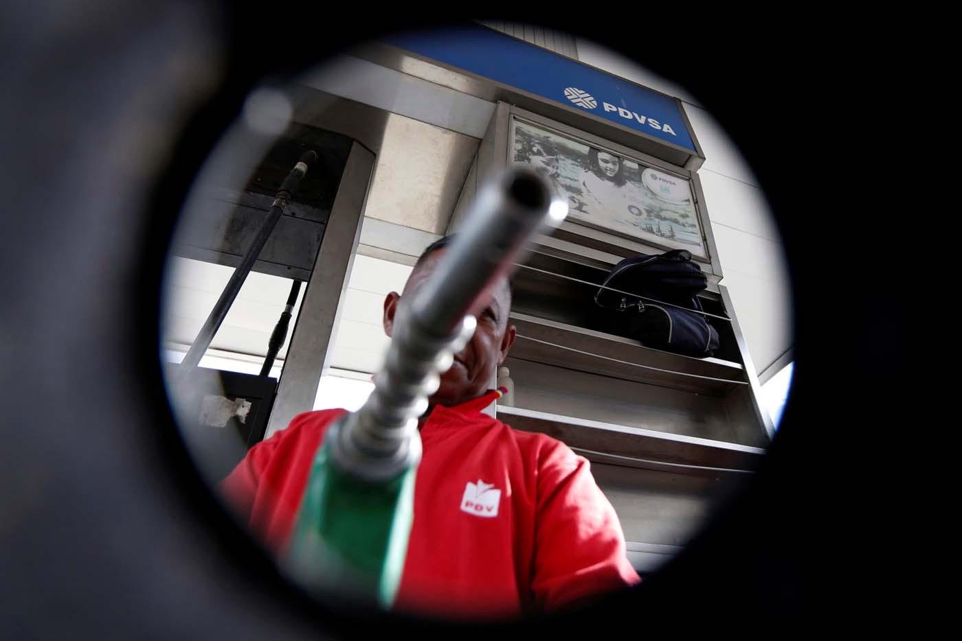 La batalla por el diésel en Venezuela: la nueva etapa del bloqueo económico