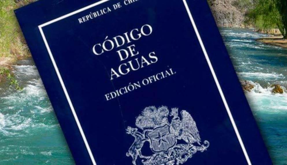 Comisión de Constitución del Senado concluye revisión de reparos de constitucionalidad en reforma al Código de Aguas
