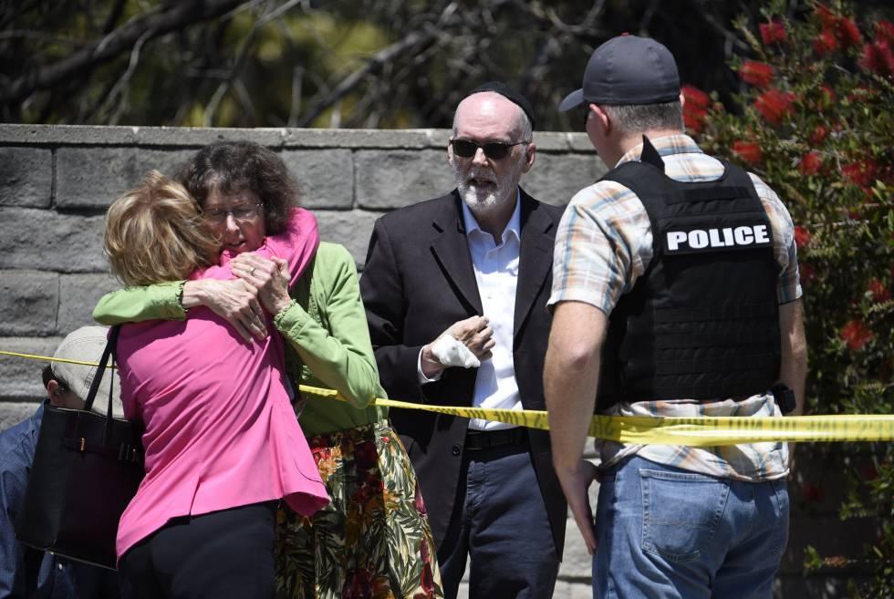 Violencia en EE.UU.: nuevos tiroteos en Wisconsin y Nebraska dejan cuatro muertos y tres heridos