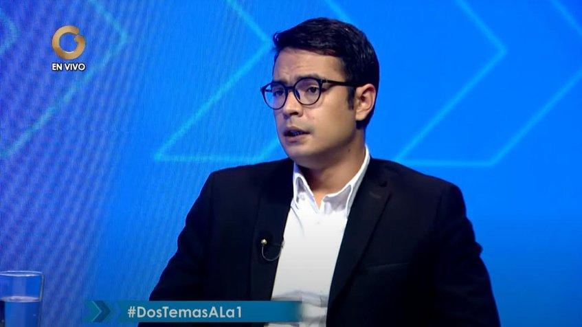 """""""Venezuela necesita dar un paso urgente hacia la transformación energética"""""""