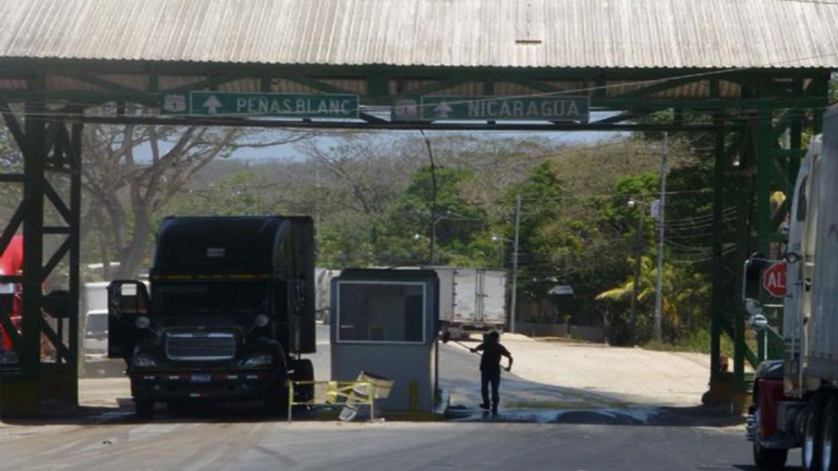 Gobierno de Costa Rica anuncia la reapertura de fronteras terrestres tras un año cerradas